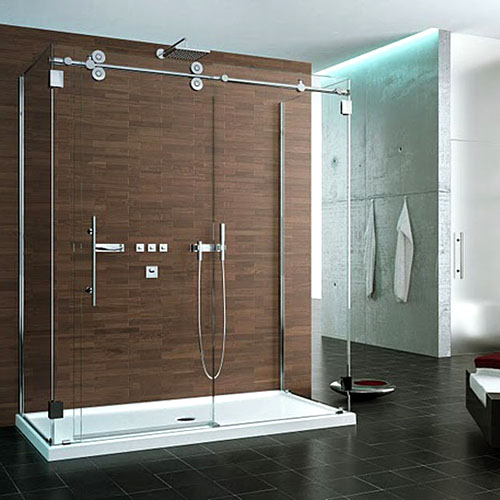 fleurco shower door products