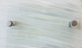 UltraGlas ultra swirl surface