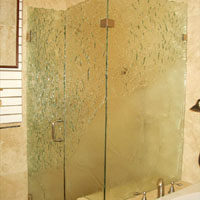 ultraglas shower enclosures