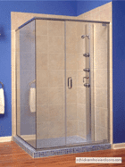 madrid series shower enclosure