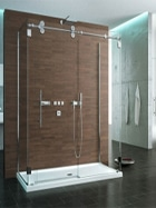 fleurco shower enclosure