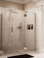 fleurco titan shower enclosure gallery