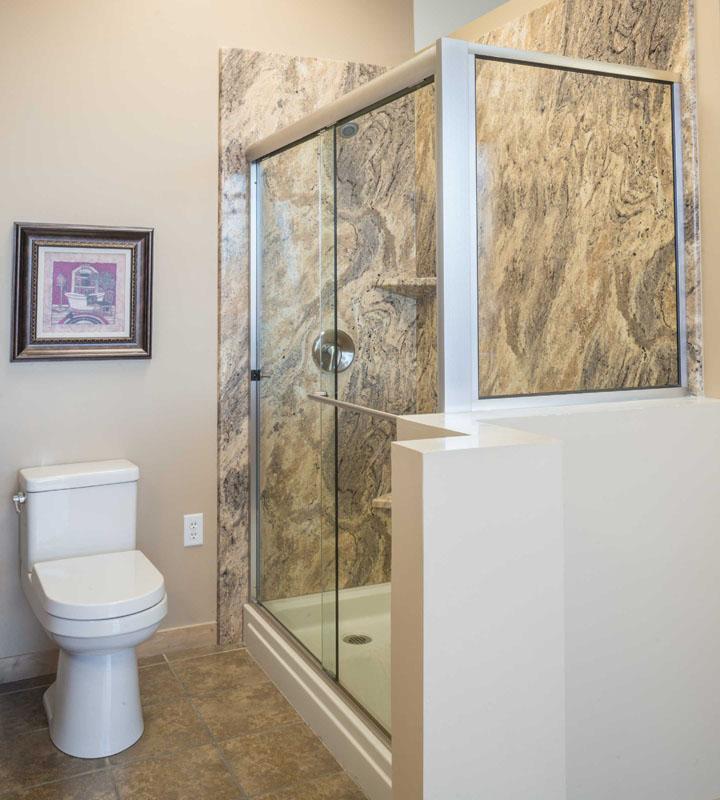 1062d Schicker Shower Doors