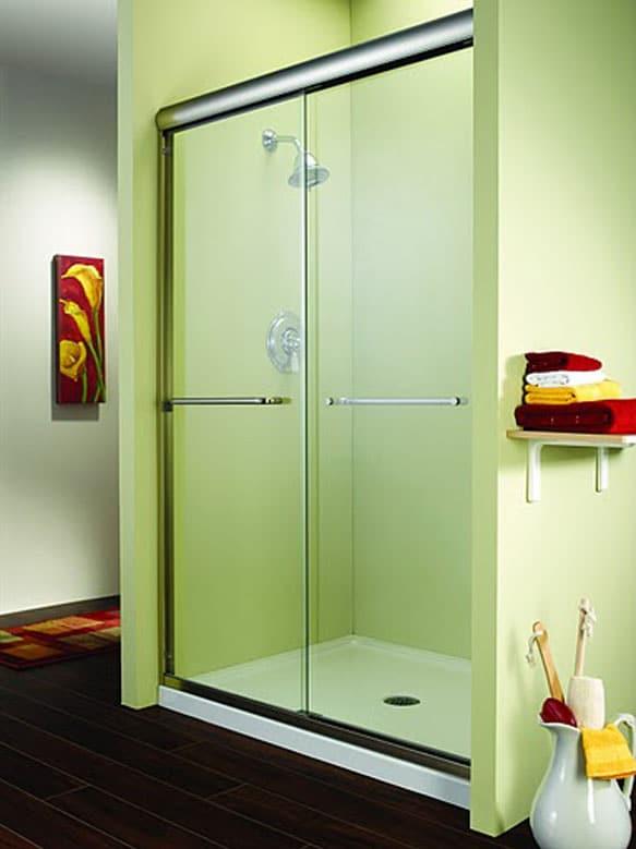 Cordoba shower