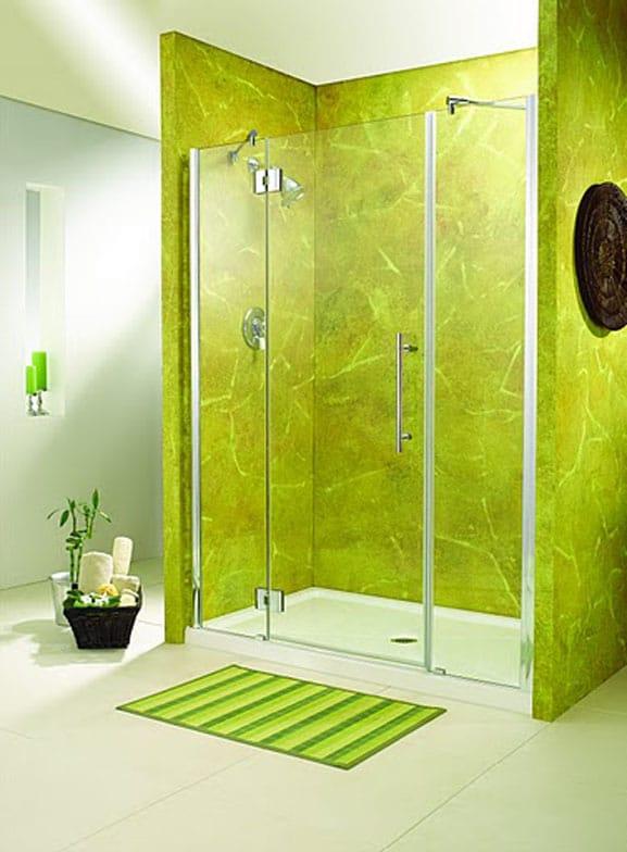Platinum In-Line Panel Door Panel