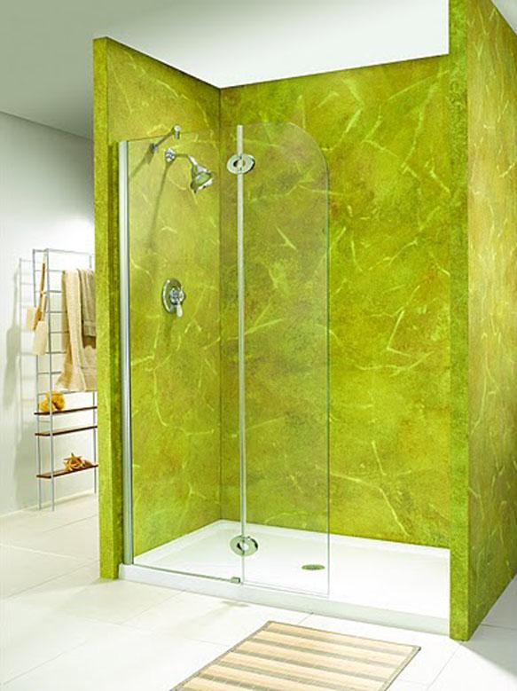 Monaco Shower