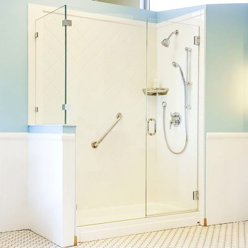 all glass shower enclosure products