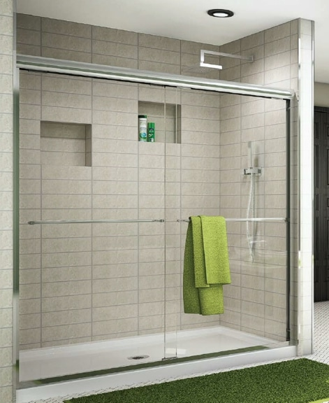 cordoba bypass shower