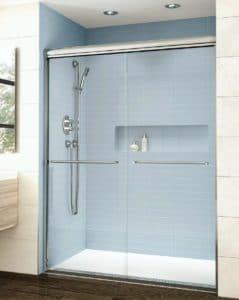 cordoba plus bypass shower