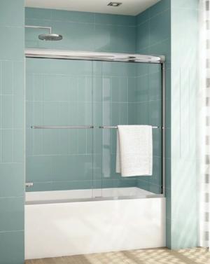 Cordoba Plus Bypass Tub Slider shower door