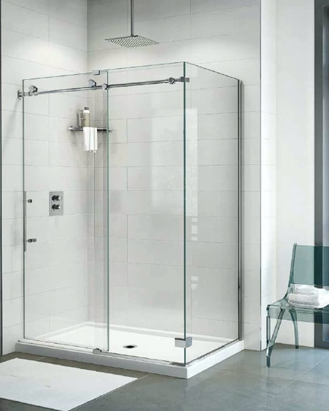 K2 CW 2 Sided Slider shower height door