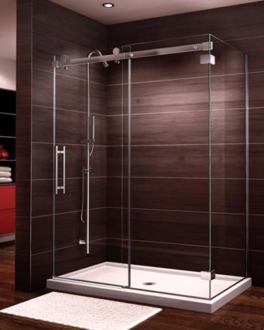 Novara Cw 2 Sided Slider shower height door