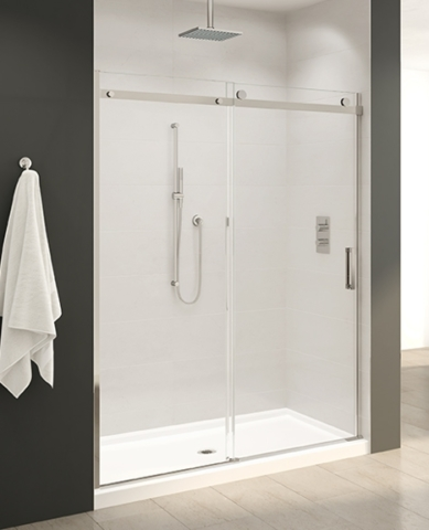 Horizon Schicker Luxury Shower Doors Inc