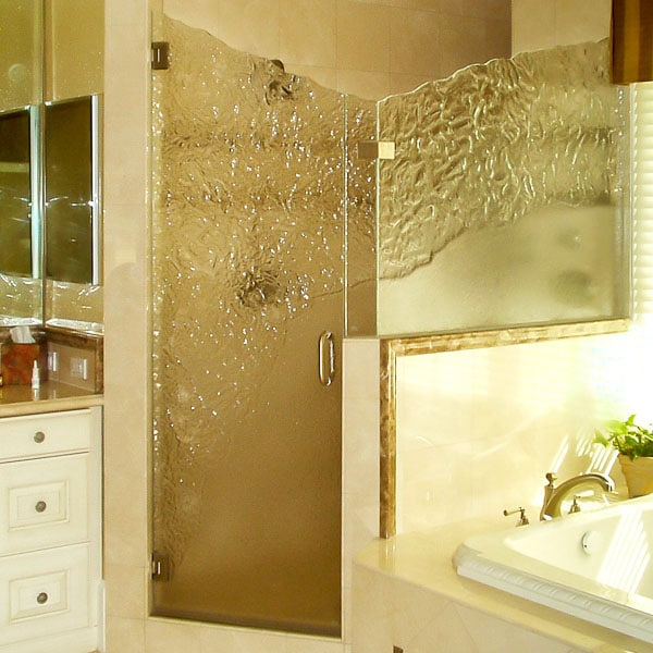 ultraglass shower glass