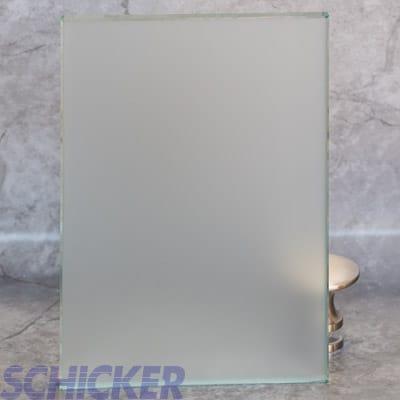 "3/8"" SATIN GLASS SAMPLE"