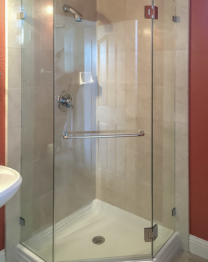 AG94 Neo Shower Enclosure