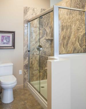 Alumax 1062AD Shower Door Slider