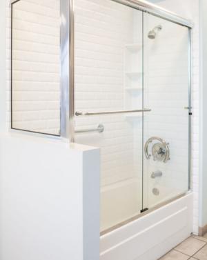 Alumax 361D Shower Door Slider