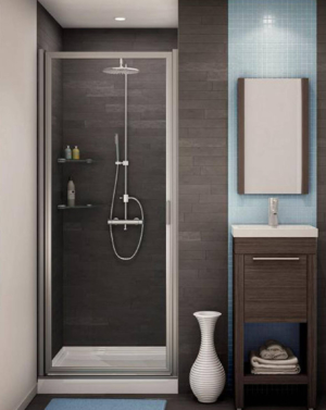 Alumax Shower Door 700C Pivot