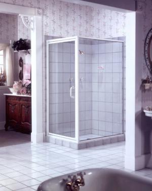 Alumax Shower Door 792CD Pivot