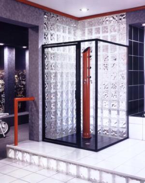 Alumax Shower Door 793C Pivot