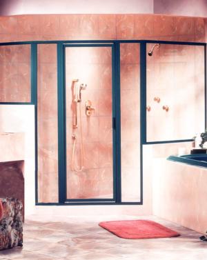 Alumax Shower door 794 Pivot
