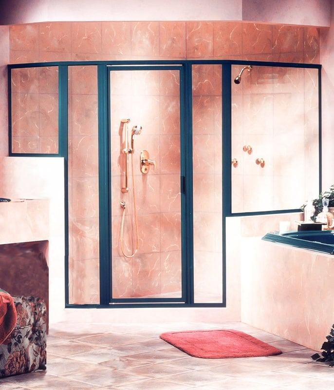 Alumax Pivot Doors Amp Stik Stalls Image Gallery Schicker