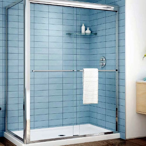 fleurco shower products catalog