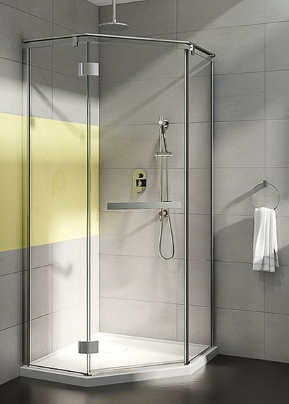 Schicker Shower Doors