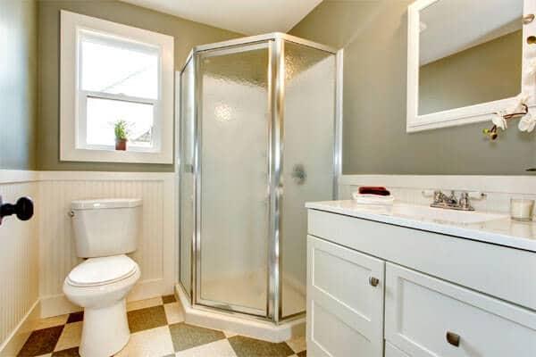 San Francisco Shower Remodeling Schicker Luxury Shower Doors