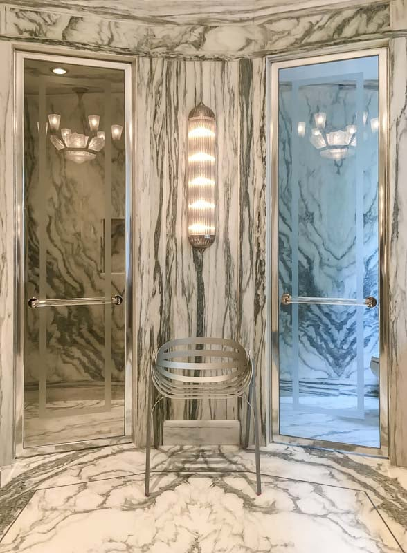Gridded Shower Door Glass Repair Replacement Blog Diy