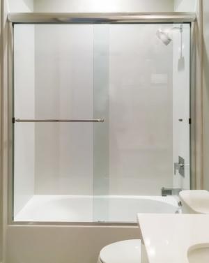 Alumax Shower Door 1040D Slider