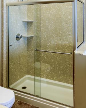 Alumax Shower Door 1062AD Slider