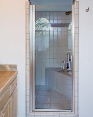 Alumax Shower Door 300CD Pivot