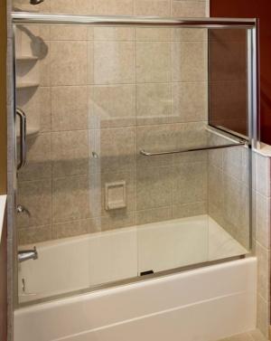 Alumax Shower Door 361AD Slider