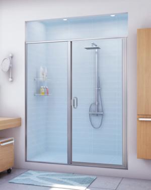 Alumax Shower Door 391CD Pivot